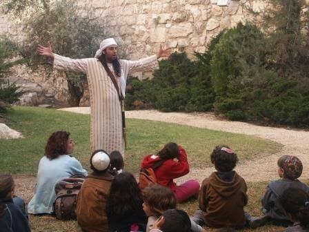 """מגדל דוד, צילום יח""""צ"""