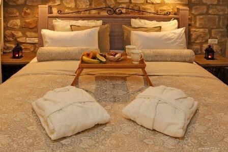 המיטה המפנקת, צילום סשה אלכוב