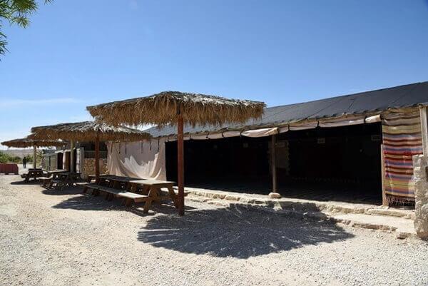 צימרים אידיאליים לזוגות וגם למשפחות: כרמי הר הנגב