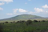 עין אפיק - בדרום רמת הגולן