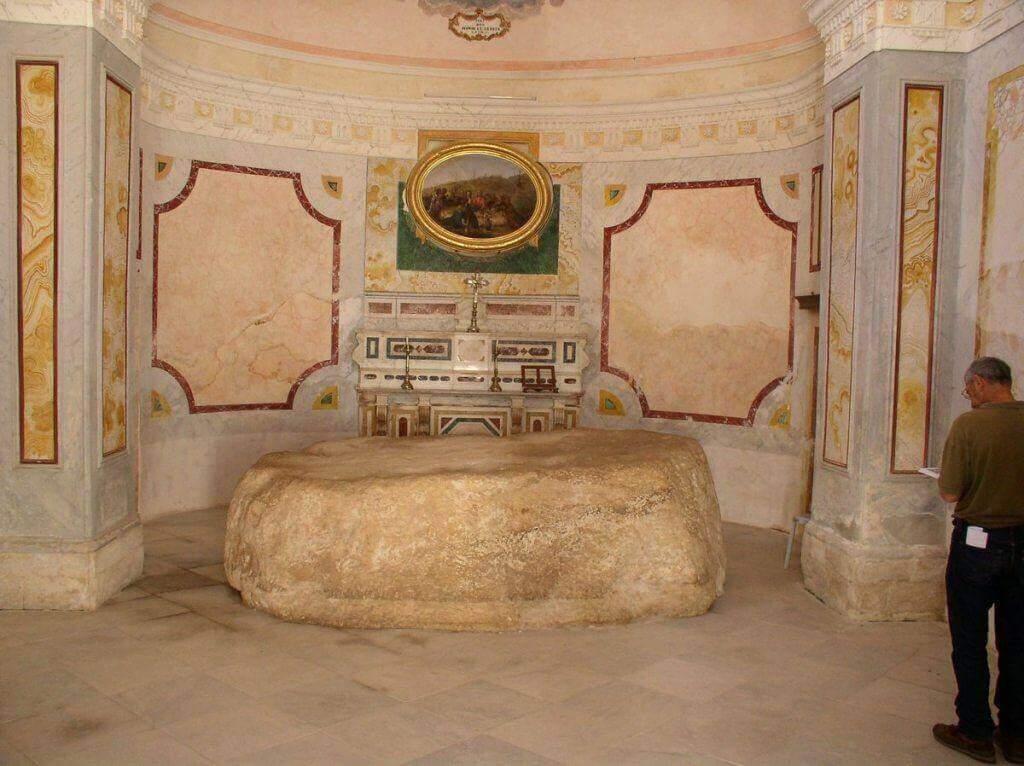 טיול בנצרת - אל נצרת העתיקה