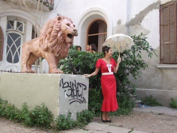 היסטוריה תל אביב ההיסטורית
