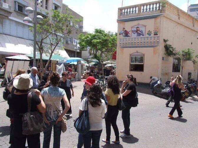 תל אביב   צלם: איל שפירא