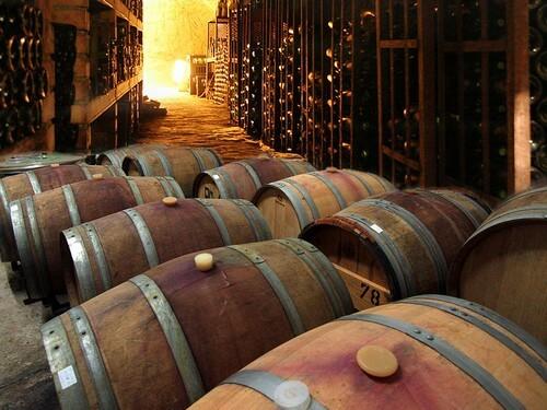 יקב מערת היין