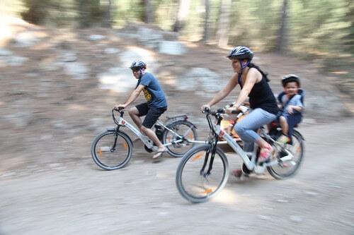 שטיין טיולי אופניים חשמליים