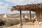 חוות זית המדבר - כפר אינדיאני