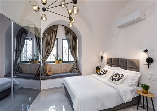 מלון העיר העתיקה ירושלים