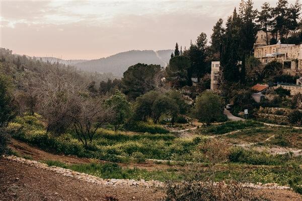 עין כרם, ירושלים