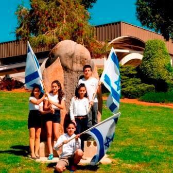 המוזיאון בתל חי, צילום אריה שגיא