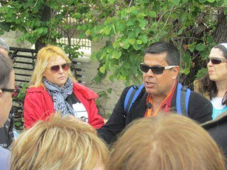 כפר טיילתם: ביקור בכפרים הדרוזים והצ'רקסים