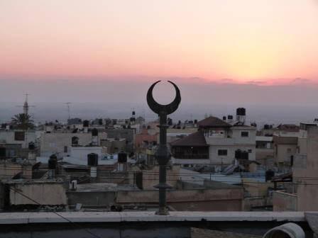 הרמדאן: סיורי לילה להכרת התרבות