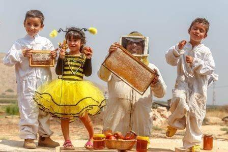 פסטיבל הדבש: חגיגה מתוקה להשקת השנה