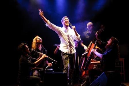 פסטיבל הכליזמרים: חוויה מוזיקלית עם נשמה יהודית