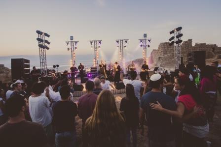 פסטיבל התמר: חוויה מרגשת בסוכות