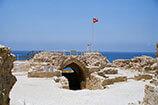 אתרי עתיקות עם נגיעות עכשויות