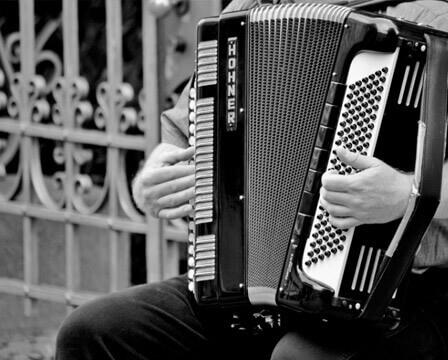 בניחוח מוסיקלי