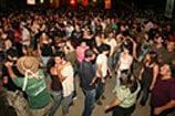 קונספט קיבוצי - מסיבות בקיבוצים