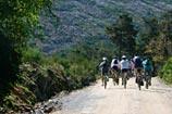 על האופניים- מהקל ועד האקסטרים