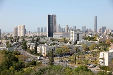 תל אביב:סיורים בעקבות ההסטוריה