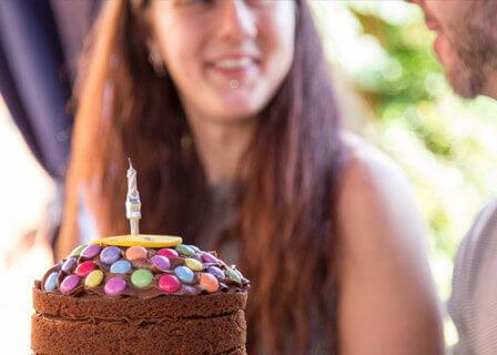 יומולדת זה רק תירוץ: חמישה רעיונות לחגיגות