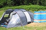 גם בחופשה: ב' זה אוהל