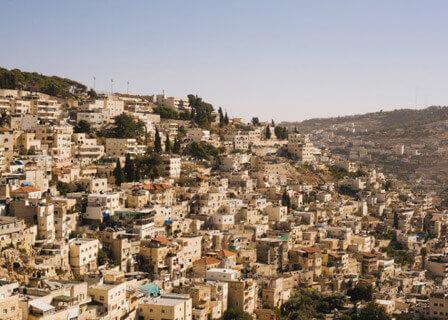 עיר הקרח: הפסטיבל הכי שווה בירושלים
