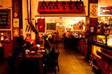 דוניה רוסה: כי עין הוד מסעדה כזו