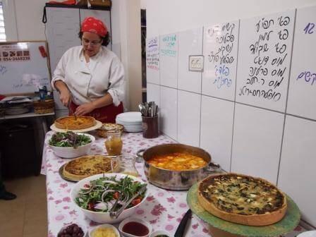 מהשדה לצלחת: פסטיבל האוכל החקלאי הראשון
