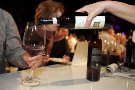 בפעם ה 15: פסטיבל היין