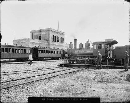 מתחם התחנה בירושלים: בין הישן לחדש