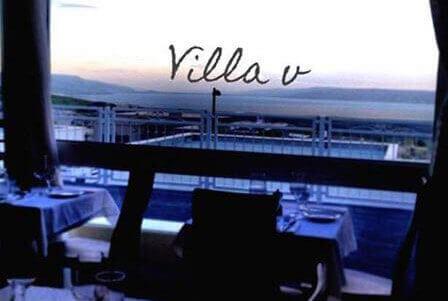 וילה וי: כשקולינריה ונופש נפגשים