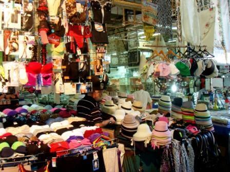 שוק הכרמל (צילום גליה אלון)