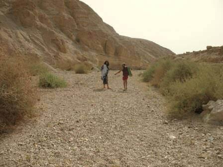 הנופים המדבריים באיזור ים המלח, צילום אורן גבאי גולן