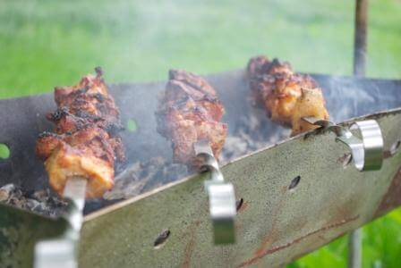 אוכלים בשטח: בשרים על האש, אסדו ופוייקה