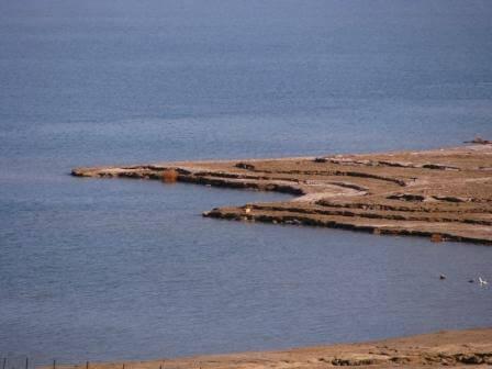 בשבילנו  ים המלח הוא אחד מפלאי העולם