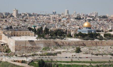 ירושלים- המקום הכי מתאים לניקוי הנפש (צילום זהר שרון)
