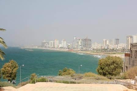 רצועת החוף מהיפות בישראל, צילום אורן גבאי גולן