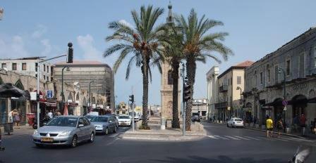 הכניסה לעיר, צילום אורן גבאי גולן