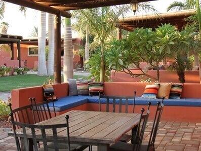 """""""לה סיאסטה"""" בעיצוב מקסיקני"""