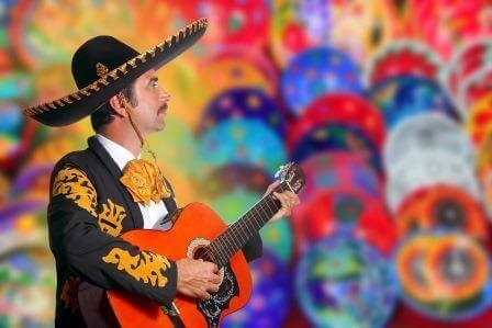 """חגיגה בסגנון מקסיקני, צילום יח""""צ"""