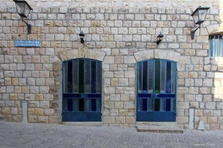 אם הקירות יכלו לספר את ההיסטוריה