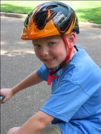 """בפארק ר""""ג שבילי אופניים רבים. הזדמנות"""