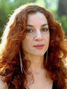 """המשוררת טל ניצן ממשתתפות הפסטיבל. צילום: יח""""צ"""