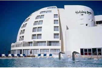 מלון הולידיי אין אשקלון