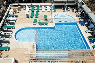 Hotel C  טבריה