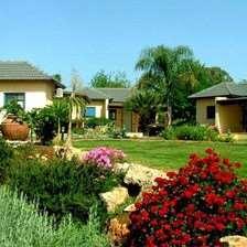 נוף חרמון - אירוח  כפרי איכותי