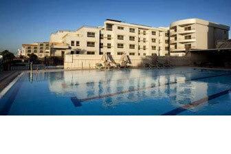 מלון אסטרל נירוונה -אילת