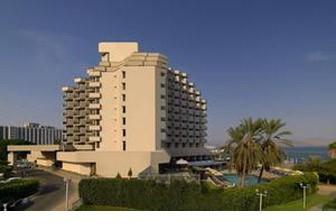 מלון לאונרדו פלאזה טבריה