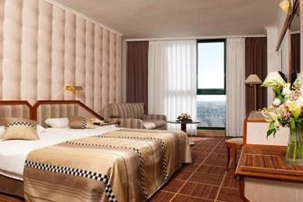 מלון רימונים - ירושלים