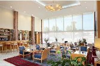 מלון גרנד-ביץ' תל אביב
